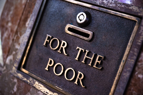 For-the-poor
