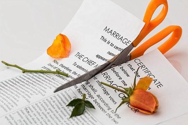 unfaithful marriage
