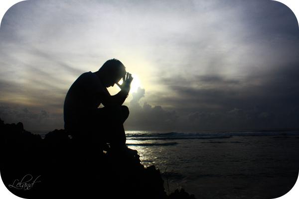 Prayer - by Leland Francisco https://flic.kr/p/75bFvC